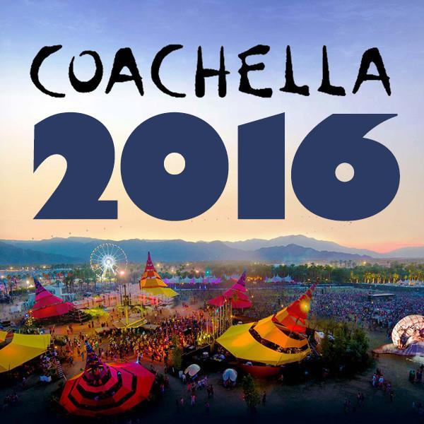 Coachella or Coachillin?