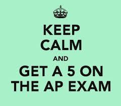 AP Testing Tips