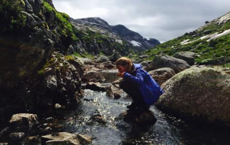 Norwegian Exchange Student: Kristine Wowie