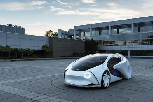 5 Future Gadgets