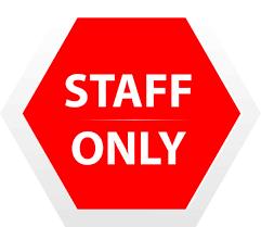 2017-2018 Beacon Staff Information