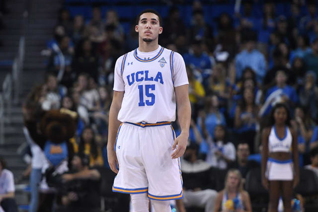 UCLA+Players+Steal+In+China
