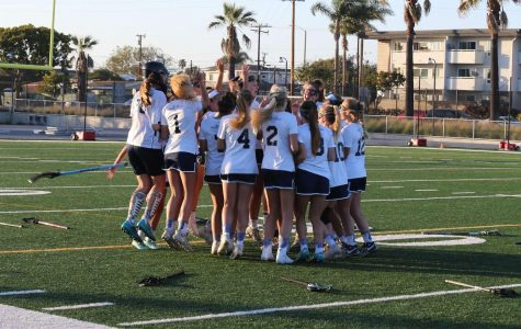 Senior Night: Girls Lacrosse