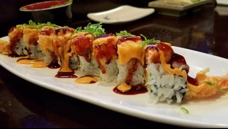 Restaurant Review: Jack's Fusion Sushi