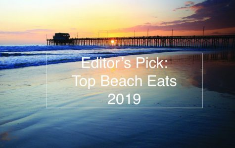 Editor's Pick: Beach Eats 2019