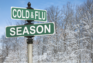 Health: Cold and Flu Season