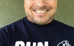 Andrew Julian, music program director