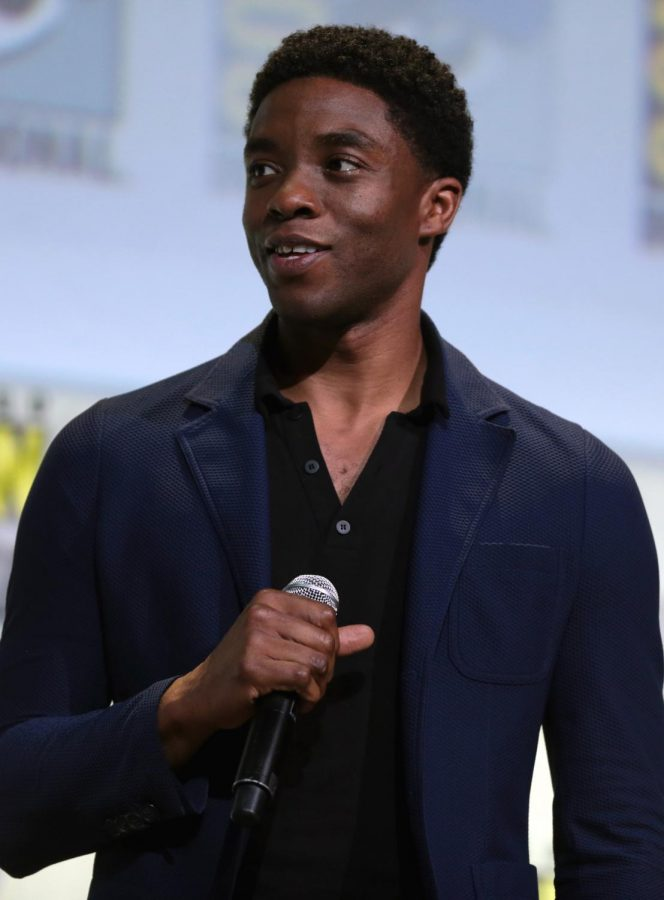 Actor+Chadwick+Boseman%2C+best+known+for+his+role+as+the+Black+Panther%2C+died+from+colon+cancer+on+August+28th.