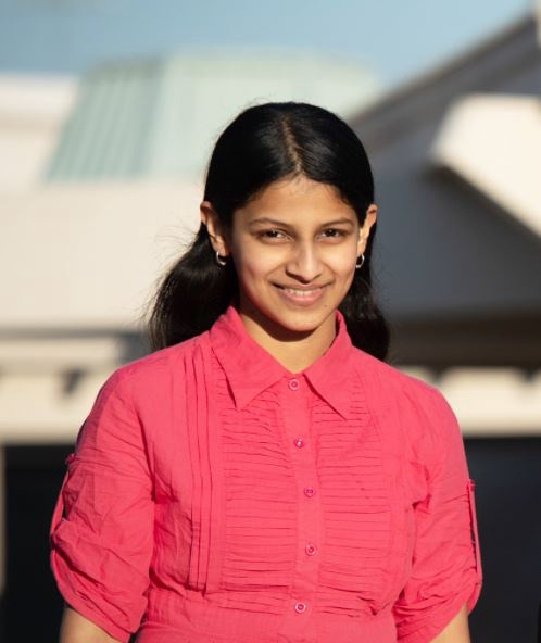 Gauri Patwardhan