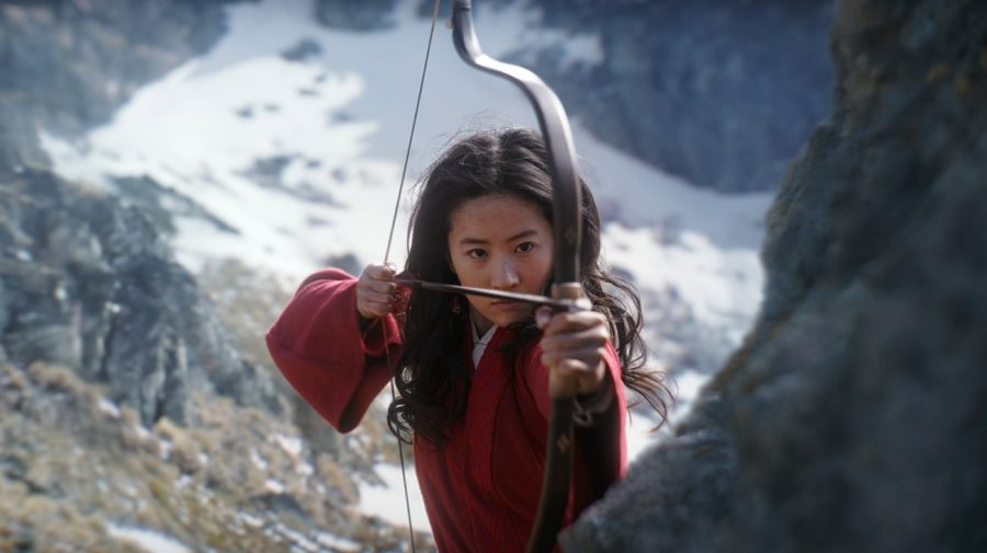 Disney's new Mulan film offers a live-action remake of the 1998 animated classic.