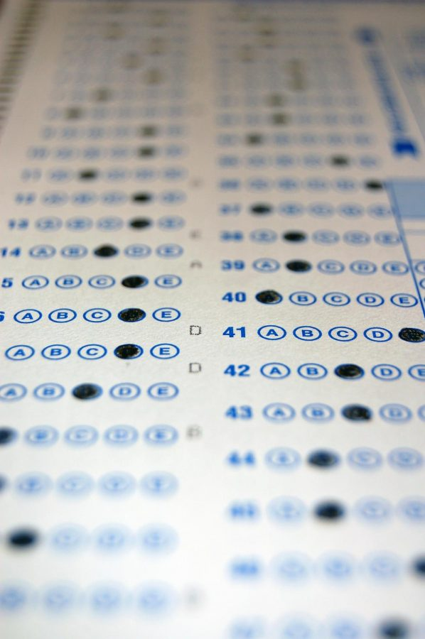 The Uncertain Future of the SAT and ACT