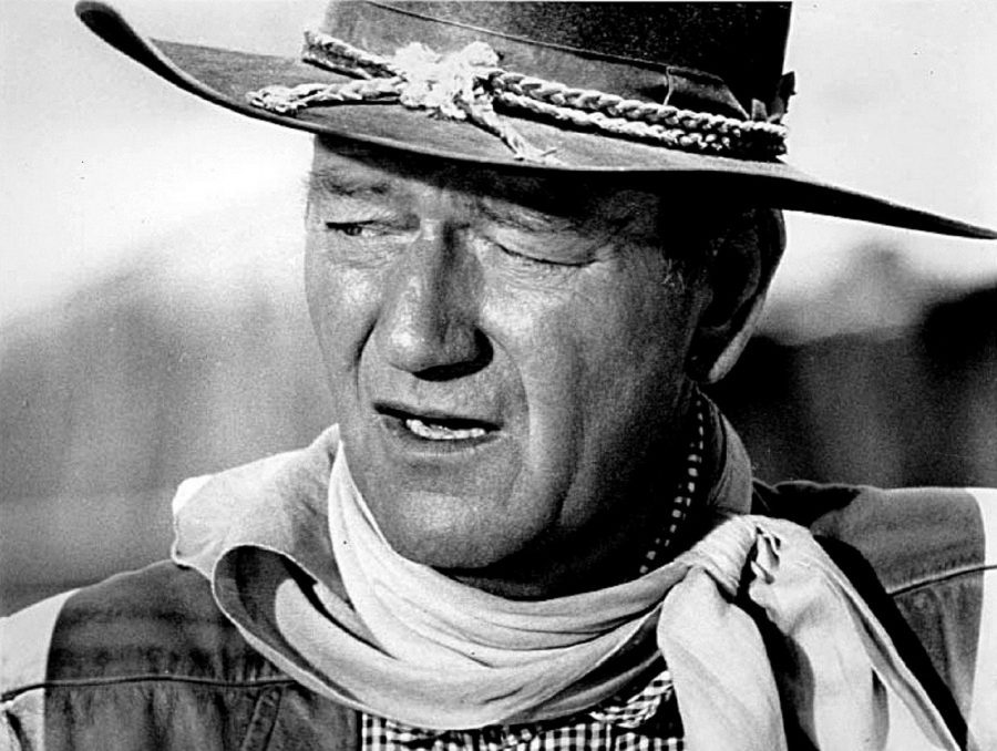 The Orange County airport is currently named for the actor John Wayne, but local activists say that should change in light of racist comments Wayne made during his lifetime.