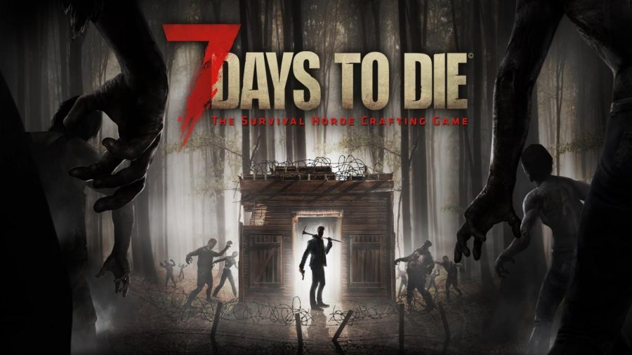 "Best of 2020: The Video Game of the Year is ""7 Days to Die"""