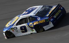 Chase Elliott won the 2020 Nascar Cup Series Championship, one of Cooper Dwight's top motorsports moments of the year.