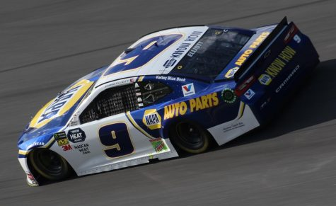 Chase Elliott won the 2020 Nascar Cup Series Championship, one of Cooper Dwight