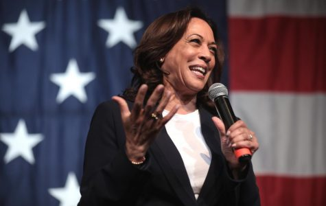 Best of 2020: The Moment of the Year for Women is Kamala Harris as VP-Elect