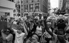 The protests for racial justice that erupted around the country after the police killing of George Floyd make Ray Keirouz's list of the year's top political moments.