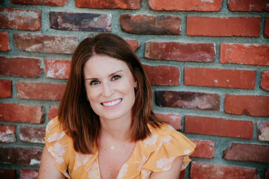 Were Going to Get Through It: Q&A with Trustee Krista Weigand