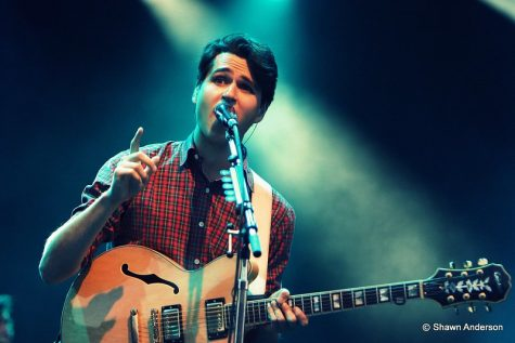 Vampire Weekends A-Punk is a must-have for any summer playlist, says Sebastian Loebig.
