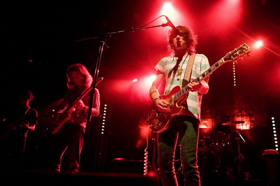 MGMT's